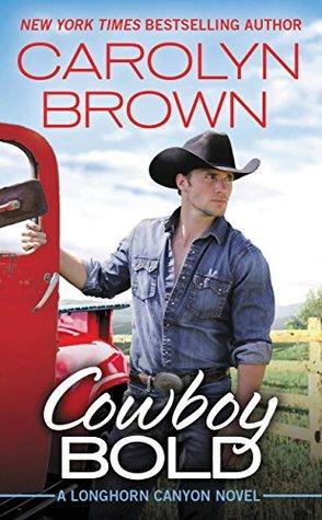 Cowboy Bold Book Cover