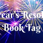 New Year's Resolutions Book Tag 2019