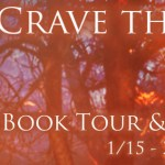 Crave the Heat (The Smokejumpers) by Marnee Blake ~ #Excerpt #BookTour