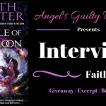 Interview: Faith Hunter (Circle of the Moon) ~ #Giveaway #Excerpt #BookTour