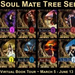 The Soul Mate Tree Series ~ #BookTour #Excerpt #Interview