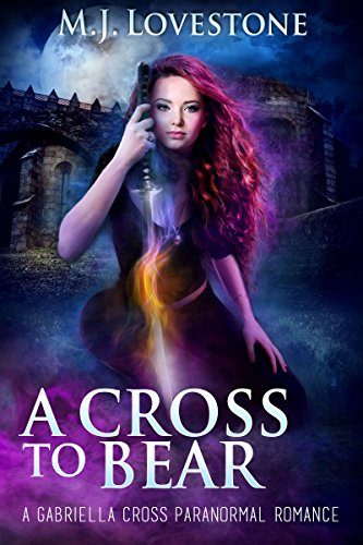 A Cross to Bear Book Cover