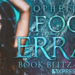 It's Release Day! Fool's Errand (Fate's Fools) by Ophelia Bell ~ #Excerpt