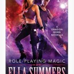 Review: Role-Playing Magic (Dragon Born Short Story) by Ella Summers
