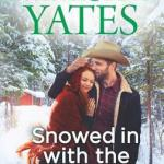 Audiobook Review: Snowed in with the Cowboy (Gold Valley #3.5) by Maisey Yates