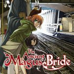 Manga Review: The Ancient Magus' Bride, Vol. 7 by Kore Yamazaki