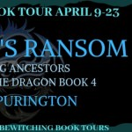 Viking's Ransom (Viking Ancestors: Rise of the Dragon) by Sky Purington ~ #Excerpt #BookTour