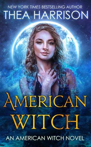 American Witch Book Cover