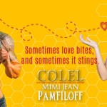 It's Release Day! Colel by Mimi Jean Pamfiloff ~ #Giveaway
