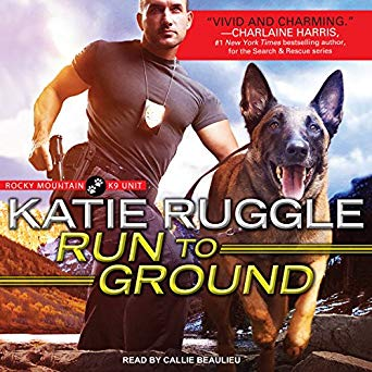 Run to Ground Book Cover
