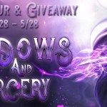 Shadows and Sorcery: A Collection of Urban Fantasy and Paranormal Romance Novels ~ #Giveaway #BookTour