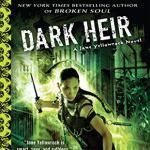 Review: Dark Heir (Jane Yellowrock #9) by Faith Hunter