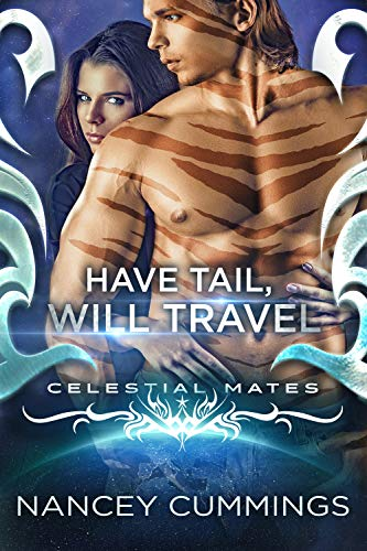 Have Tail, Will Travel Book Cover