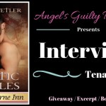 Interview: Tena Stetler (Mystic Maples) ~ #Excerpt #BookTour