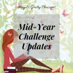 2019 Mid-Year Challenge Updates