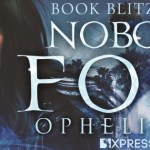 It's Release Day! Nobody's Fool (Fate's Fools) by Ophelia Bell ~ #Excerpt #Giveaway #BookTour
