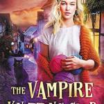 Review: The Vampire Knitting Club (Vampire Knitting Club #1) by Nancy Warren