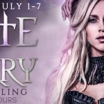 A Bite at the Cherry (Bite Me) by Rita Stradling ~ #Excerpt #BookTour