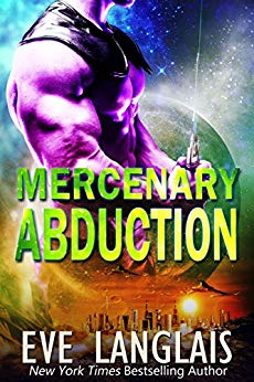 Mercenary Abduction Book Cover