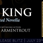 It's Release Day! The King (1001 Dark Nights)(A Wicked Trilogy) by Jennifer L. Armentrout
