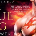 The Rogue King (Inferno Rising) by Abigail Owen ~ #Excerpt #BookTour