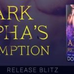 It's Release Day! Dark Alpha's Redemption (Reaper #8) by Donna Grant