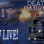 It's Release Day! Death of Darkness (Immortal Guardians) by Dianne Duvall