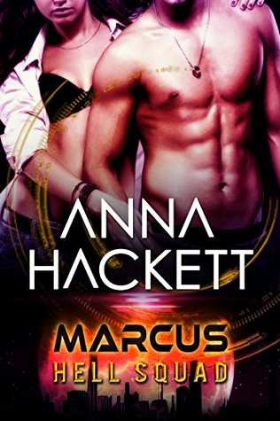 Marcus Book Cover
