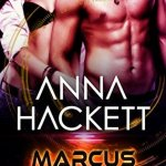 Review: Marcus (Hell Squad #1) by Anna Hackett