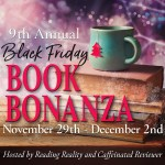 Black Friday Book Bonanza ~ Nov. 29th – Dec. 2nd