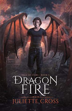 Dragon Fire Book Cover
