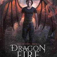 Review: Dragon Fire (Vale of Stars #3) by Juliette Cross
