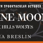 Haunted Halloween Spooktacular: Jasmine Moon (Black Hills Wolves) by Celia Breslin ~ #Excerpt #BookTour