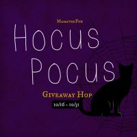 Hocus Pocus Giveaway Hop ~ Oct. 16th - 31st