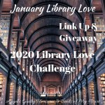 January 2020 Library Love Challenge Link Up & Giveaway