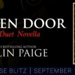 It's Release Day! The Open Door (1001 Dark Nights)(The Found Duet #2.5) by Laurelin Paige ~ #Excerpt