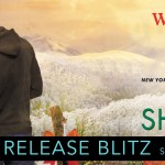 It's Release Day! Wrapped Up in You (Heartbreaker Bay #8) by Jill Shalvis