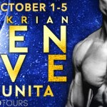 Alien Love: Ella & Krian by Vera E. Unita ~ #BookTour