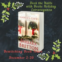 Holiday Extravaganza: Annie's Gift (Rocky Hill Holiday Romance) by Barbara Bretton ~ #Excerpt #Giveaway