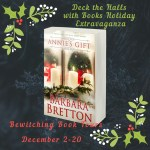 Holiday Extravaganza: Annie's Gift (Rocky Hill Holiday Romance) by Barbara Bretton ~ #Excerpt