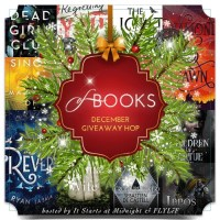 December Of Books Giveaway Hop ~ Nov. 1st – 31st