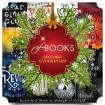 December Of Books Giveaway Hop ~ Nov. 1st – 31st