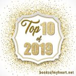 #Top10of2019 – Top 10 Books I've Read In 2019