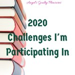 2020 Challenges I'm Participating In