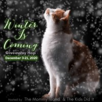 Winter Is Coming Giveaway Hop ~ Dec. 3rd - 21st
