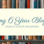 Celebrating 6 Year Blogaversary + #Giveaway