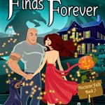 Review: The Dragon Finds Forever (Nocturne Falls #7) by Kristen Painter