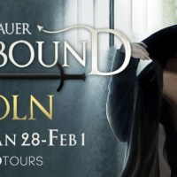 Lincoln (Angelbound Lincoln #2) by Christina Bauer ~ #BookTour #Excerpt #Giveaway #YoungAdult