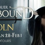 Lincoln (Angelbound Lincoln #2) by Christina Bauer ~ #BookTour #Excerpt #YoungAdult