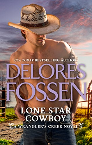 Lone Star Cowboy Book Cover